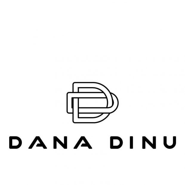 Dana Dinu - stand out from the crowd and wear a piece of art